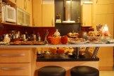 halloween, fitundgluecklich.net, buffet, diy,