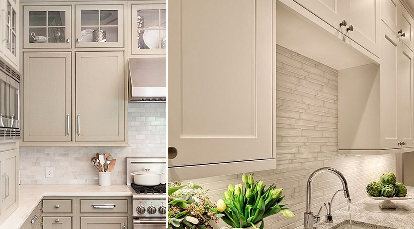 12 Inch Deep Kitchen Cabinets 9 Essential Kitchen Cabinet Types | Fitzgerald Kitchens