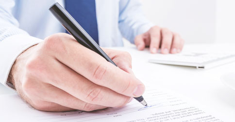 How To Write A Business Letter Of Intent To Rent Or Lease A Space