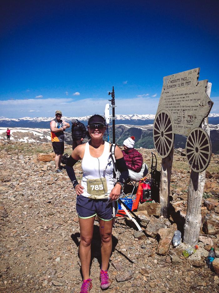 2014 Leadville Trail Heavy Half Marathon-3