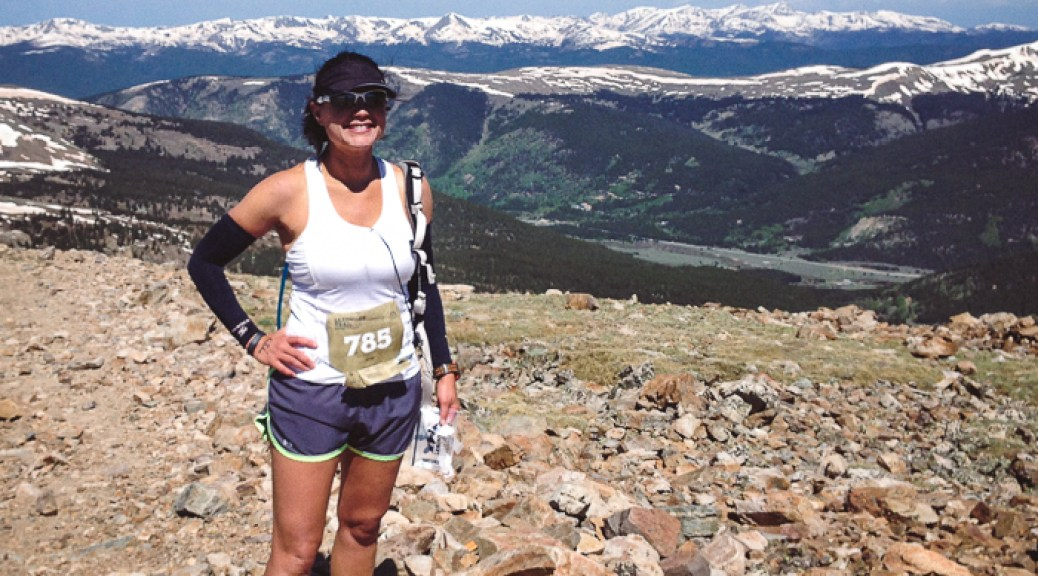 2014 Leadville Trail Heavy Half Marathon-4