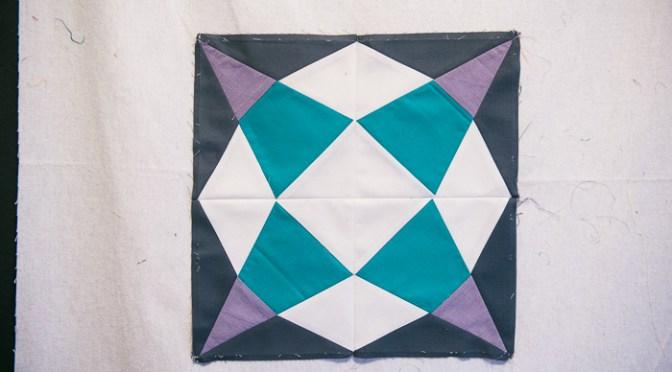 WIP Geometric Star