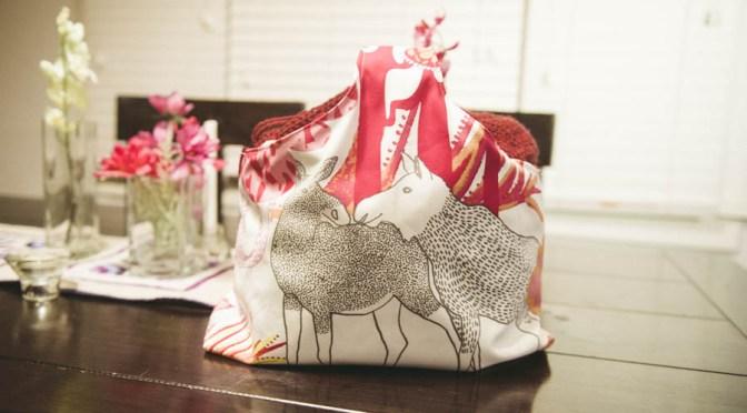 project bag-2