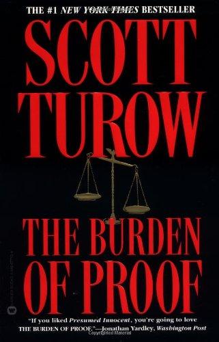 The Best Legal Novels Five Books