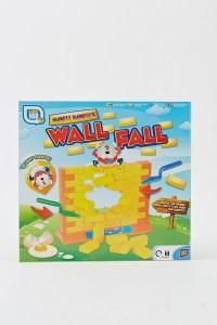 Kids Humpty-Dumpty Wall Fall Game - Just 5