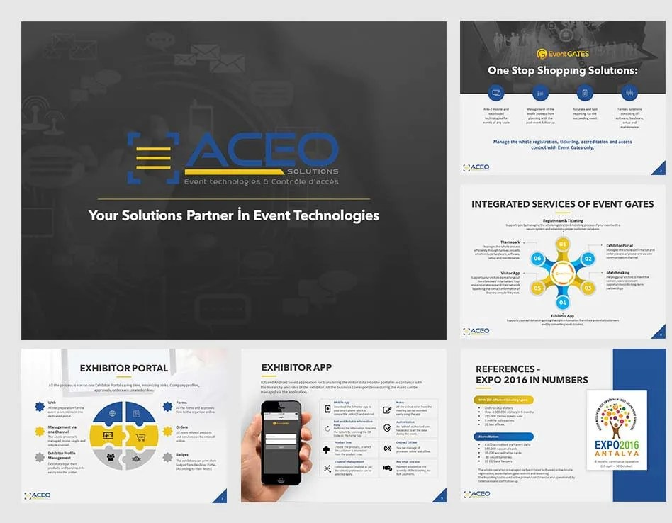 make professional powerpoint presentation in 24 hrs by