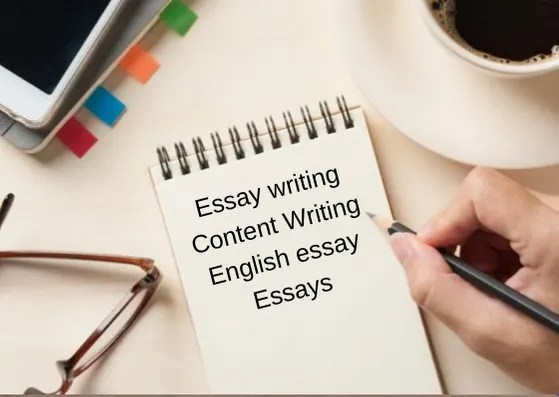 Research and write english essay writing by Themahu