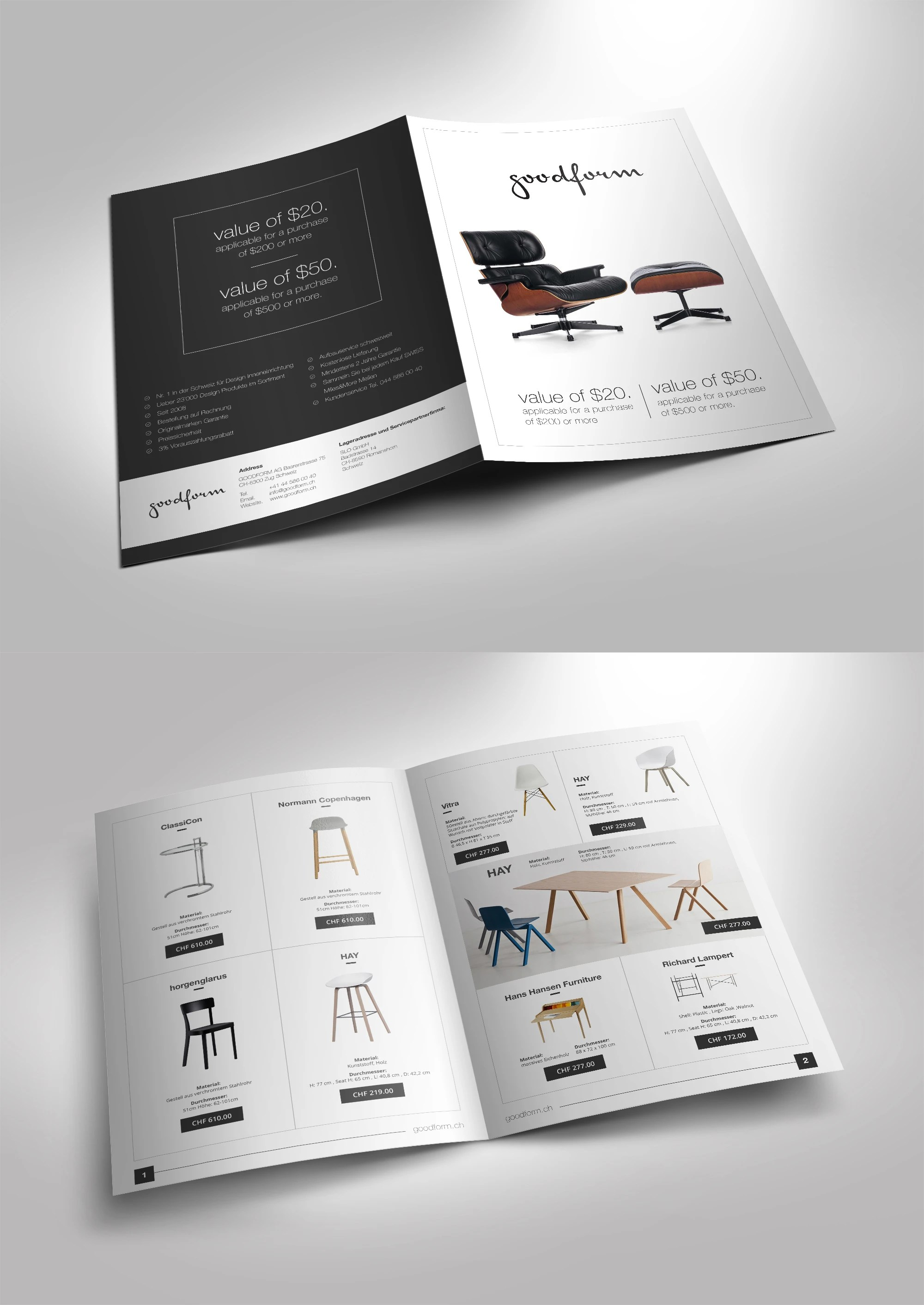 Miles And More Schweiz Design Professional Brochure Or Catalogue