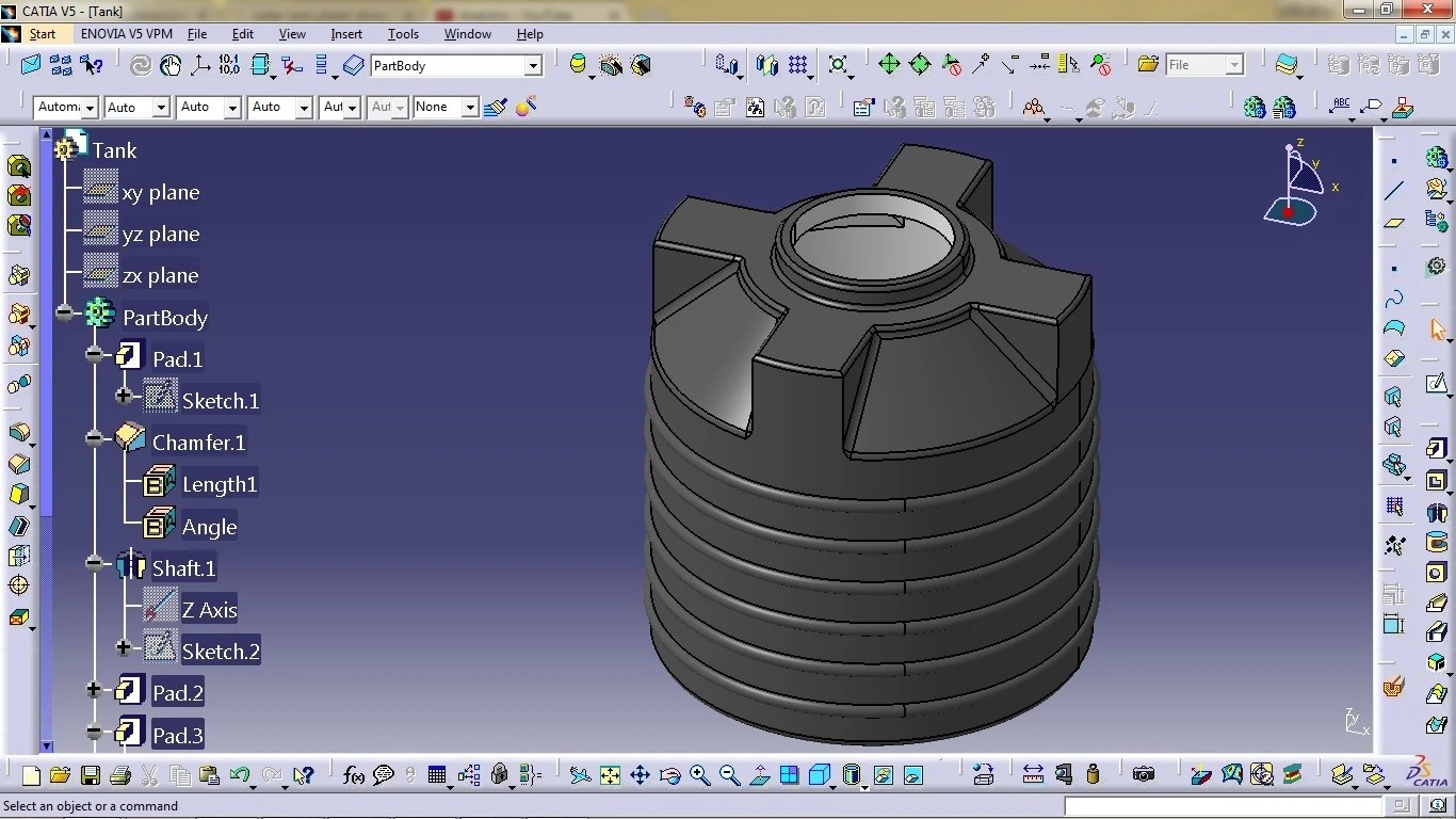 Catia Software Design Design Any 2d Or 3d Products With Catia V5 Or Solidworks