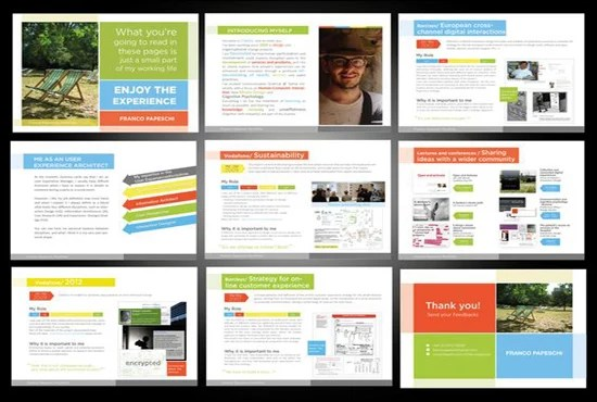 Create a professional powerpoint template by Eng_emanalnaouq