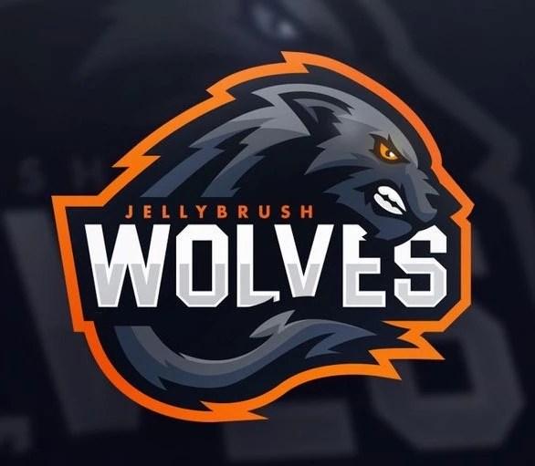 Create sports logo, sport team mascot design,esports teams by