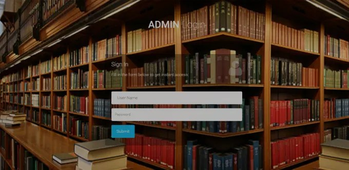 Develop library management system by php, laravel framework by Jonayeid