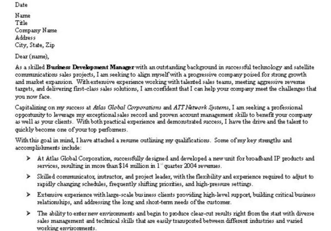 Create a one page cover letter by Celebrityh_a_m