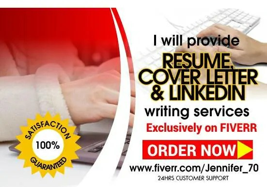 Edit and design a resume, curriculum vitae, cover letter by Jennifer_70