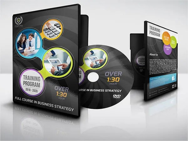 Create print designs, book cover, flyers, dvd or cd labels by Praisetoy