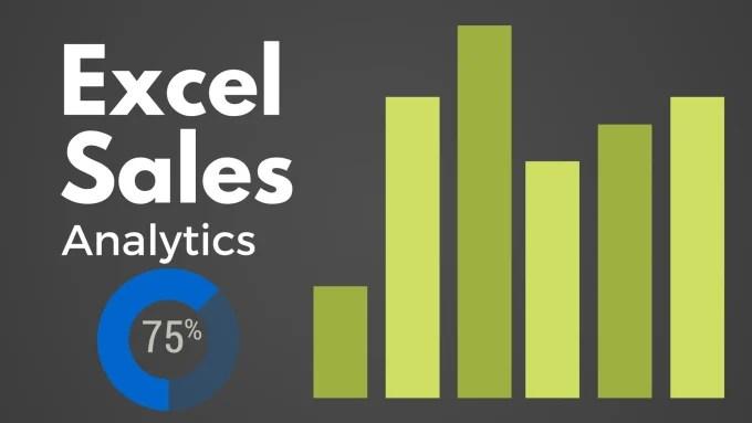 prepare a sales tracker