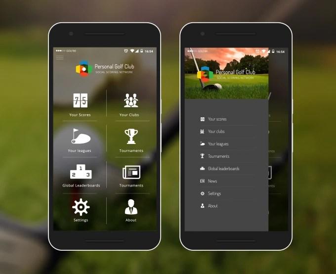 design mobile app UI mockup Fiverr