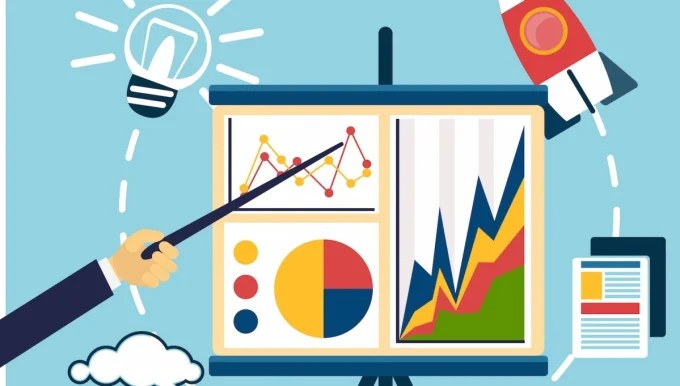 Create a cool powerpoint or prezi presentation by Lucreziamondora