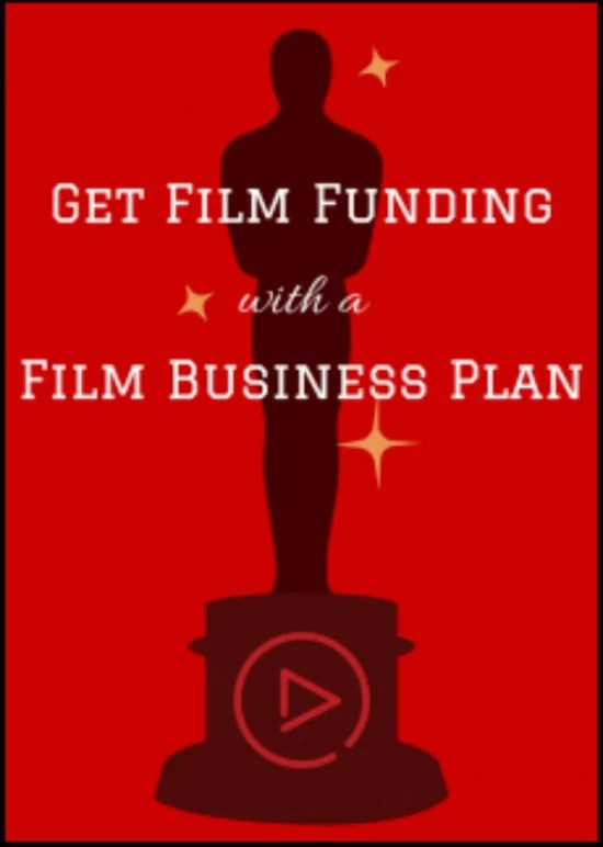 Provide a film template business plan by Redcarpet