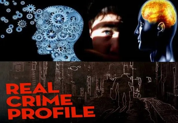 Create criminal profile for you by Muhammadasfaqul