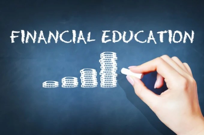 Create a weekly, personal financial plan by Ryanwalk