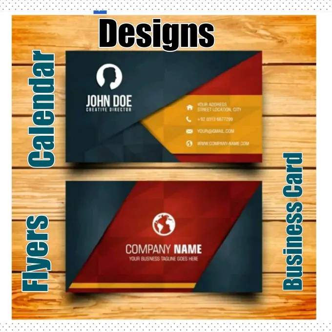 Design card of all types posters etc and powerpoints by Obasiani