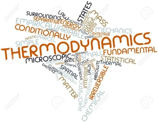 Do thermodynamics reports, designs and projects by Engineergeorgek