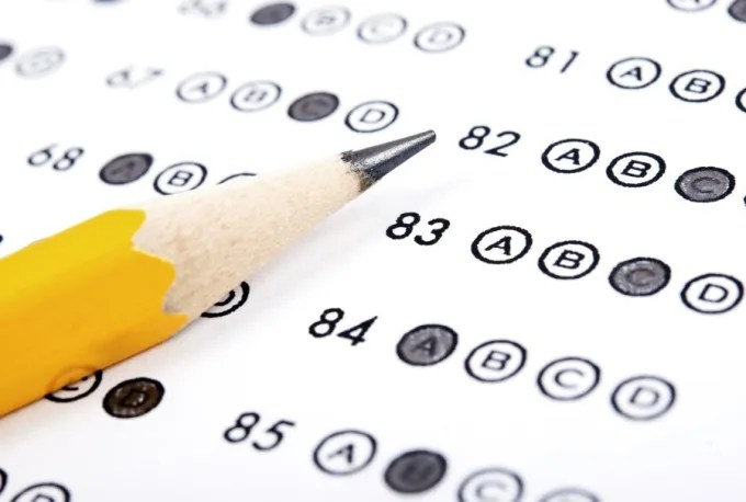 Create multiple choice questions on any topic and difficulty level