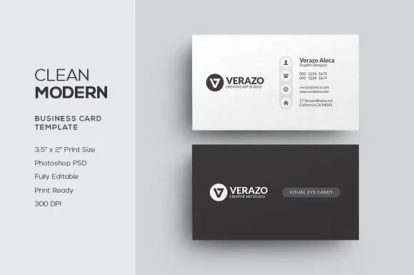Design beautiful business card which will gets you noticed by Iambaig