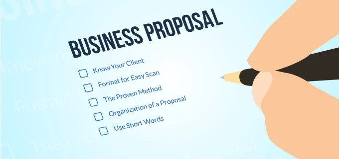 Write winning business proposal and persuasive sales letter by Kyliexx