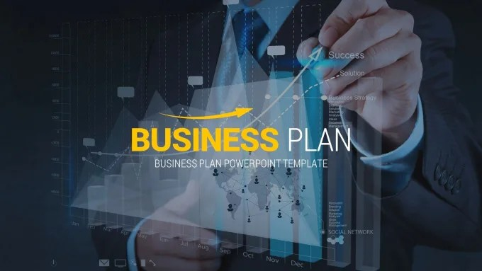 Business plan in 5 minute by Ashokmeena789