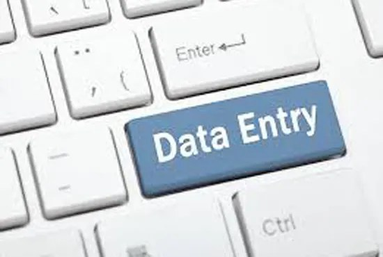Do data entry work in microsoft office i have experience by Mobessir