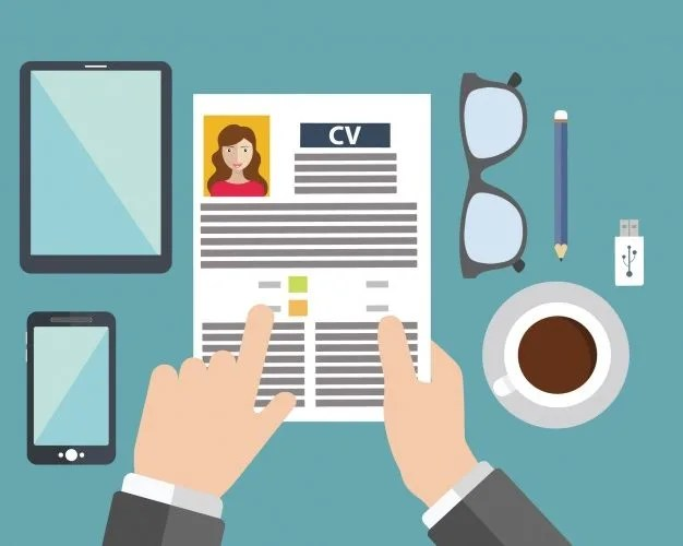 Write or edit resume and cv in one day, by Librassproducti