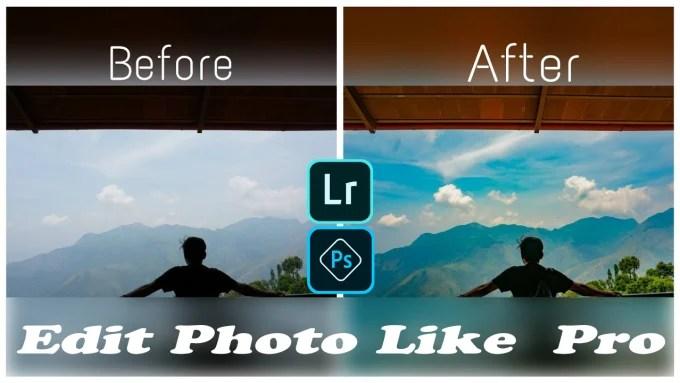 Do any professional photoshop editing job fast by Danialkhawaja
