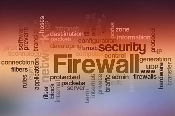 Protect your linux server or vps with firewall security software by