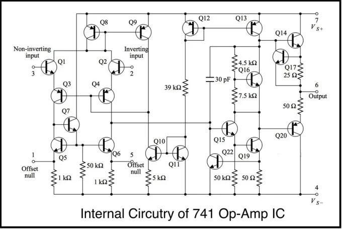 electronic circuit analysis by salivahanan pdf