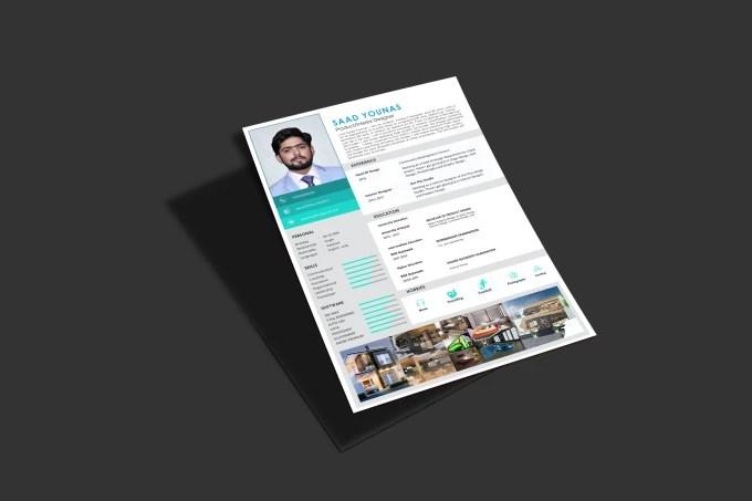 Write, design, edit your resume, cv writing, resume writer by