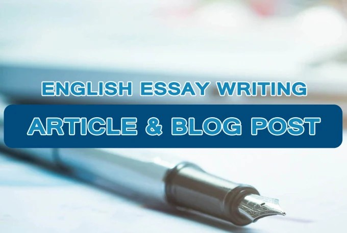Research for english essay and article writing as writer by Tasaqi