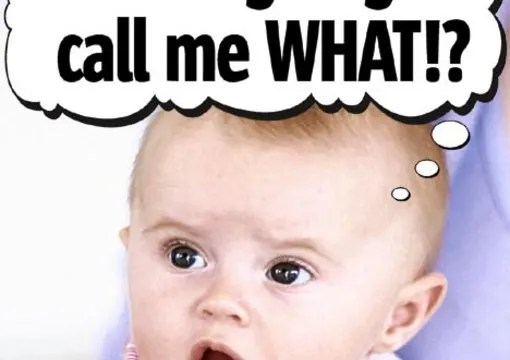 Create a baby names generator script by Internetpete