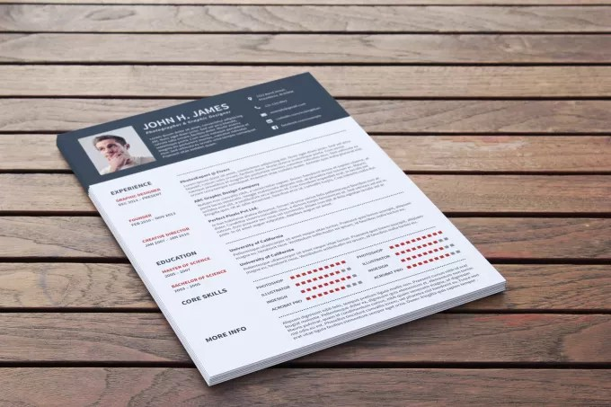 Resume Writing, Resume Design and Cover Letter