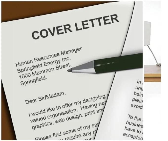 fiverr cover letter - Goalgoodwinmetals