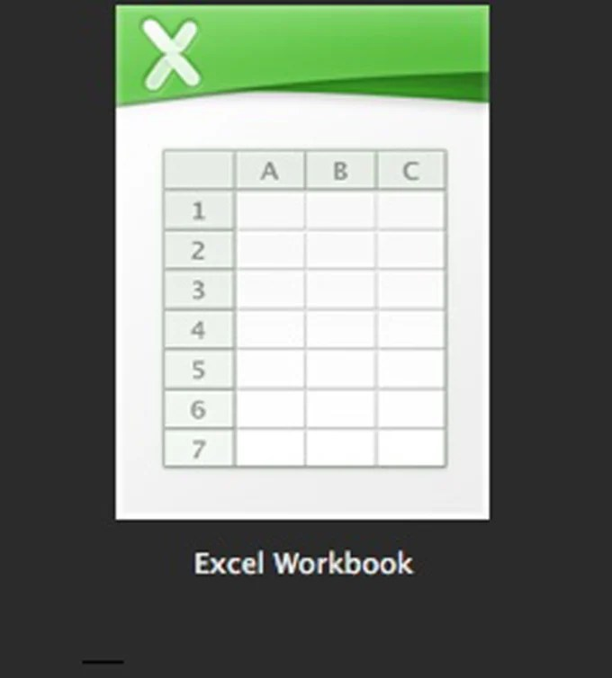 Create microsoft excel receipt templates by Blueicefire