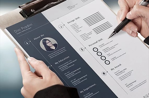 Fiverr Resume Gallery - resume format examples 2018