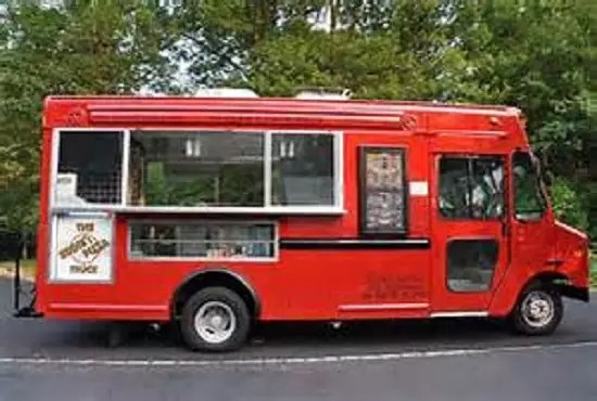 Provide you with a food truck business plan template by Ironman502 - food truck business plan