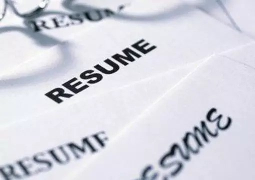 Create a basic resume, cv, cover letter, or linkedin profile by Boomsa - what is on a resume cover letter