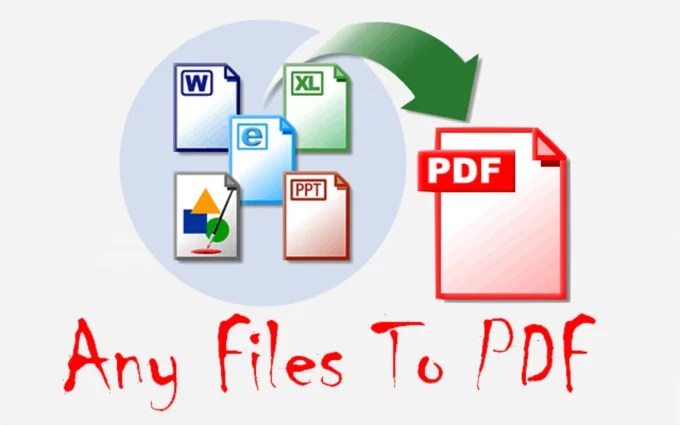 Convert any file to pdfs from auto cad, word by Gayashand - Convert File To Pdf