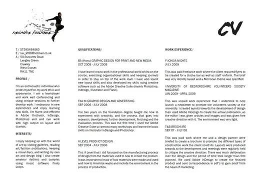 landscape resume - Josemulinohouse - landscape architect sample resume