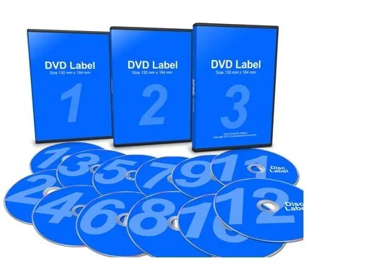 Selling flyer,dvdcover etc ps action buy one get three free by Hassan37