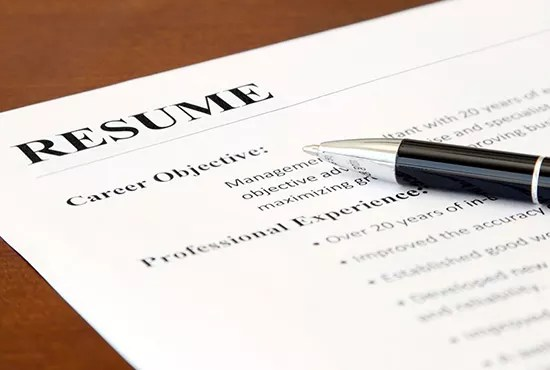 Create and edit your resume or cv and cover letter by Hassanalikhan