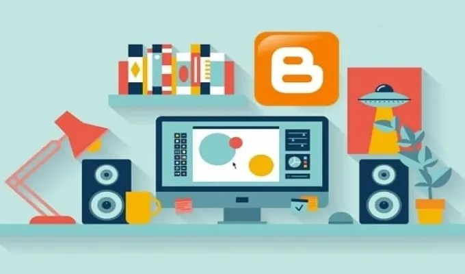 Create and customize a professional blogger blog by Magedibrahem